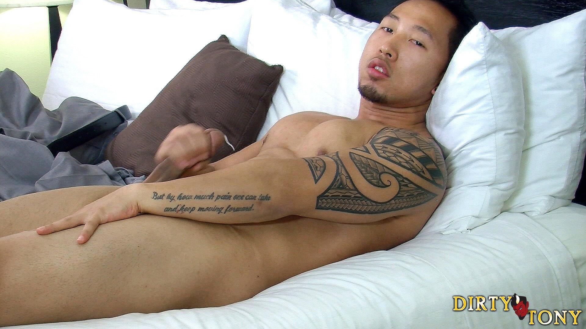 big asian cock