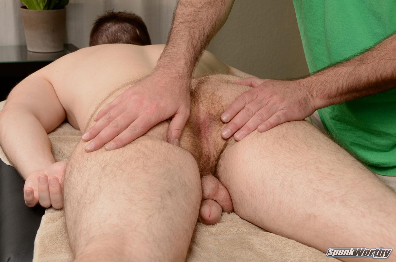 Ass boys massage gay collin exposes the 9