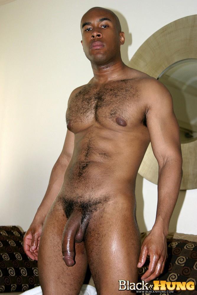 black stud