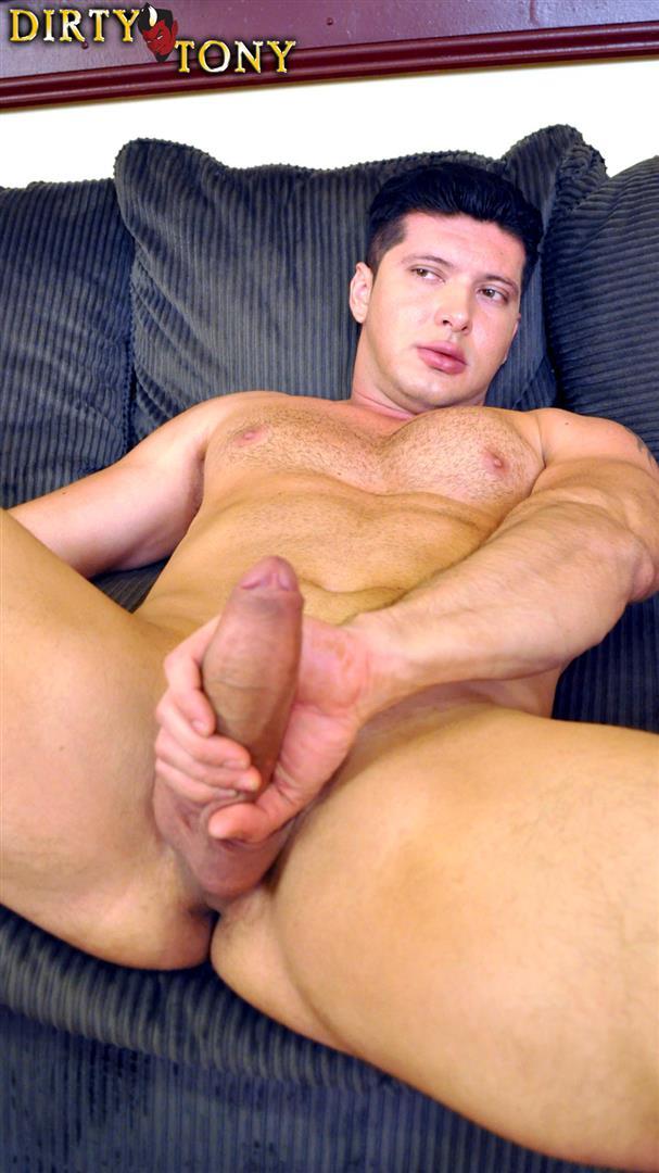 Huge muscle marine fucks boy gay training