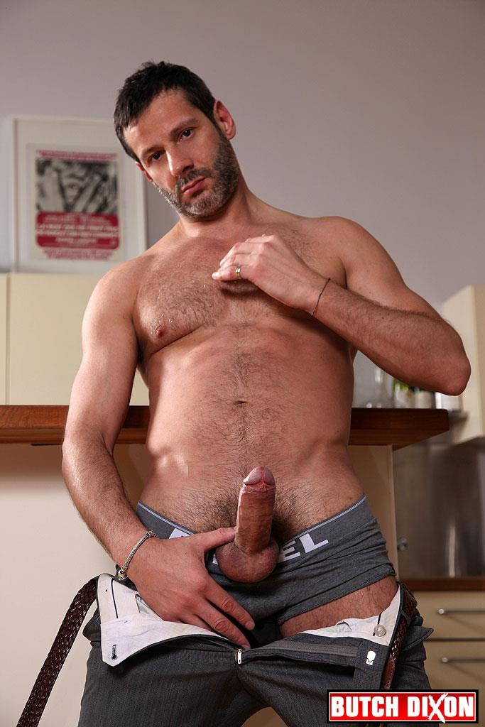 Butch-Dixon-Alex-Marte-and-Antonio-Garcia-Beefy-Hunks-With-Big-Uncut-Cocks-Fucking-Amateur-Gay-Porn-27 Beefy Burly Muscle Guys With Thick Uncut Cocks Fucking Hard