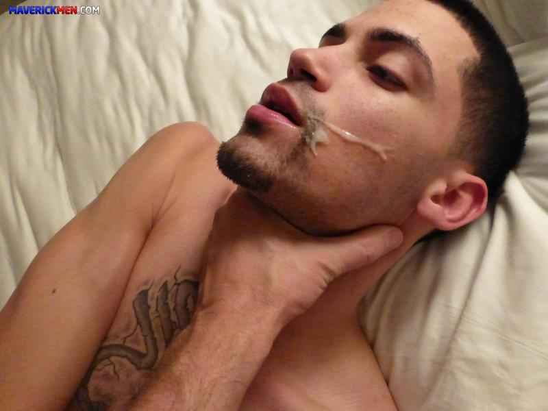 Straight men rimming gay first time 2