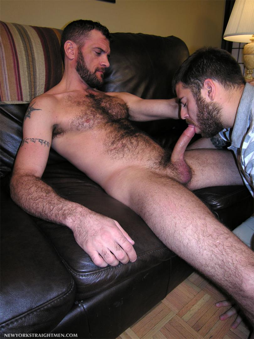 image Hairy straight armenian men cum and close