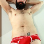 UK-Naked-Men-Tom-Long-Bearded-Guy-With-A-Big-Uncut-Cock-Jerk-Off-Amateur-Gay-Porn-09-150x150 Bearded Guy From England Jerking His Big Uncut Cock