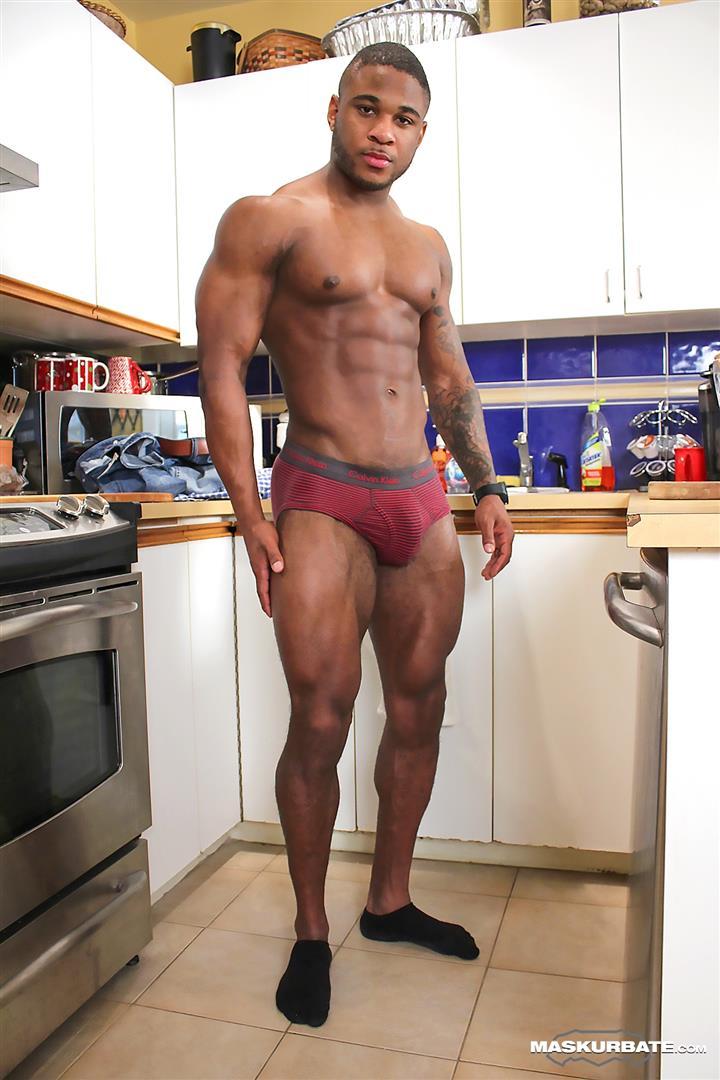 gay black guy