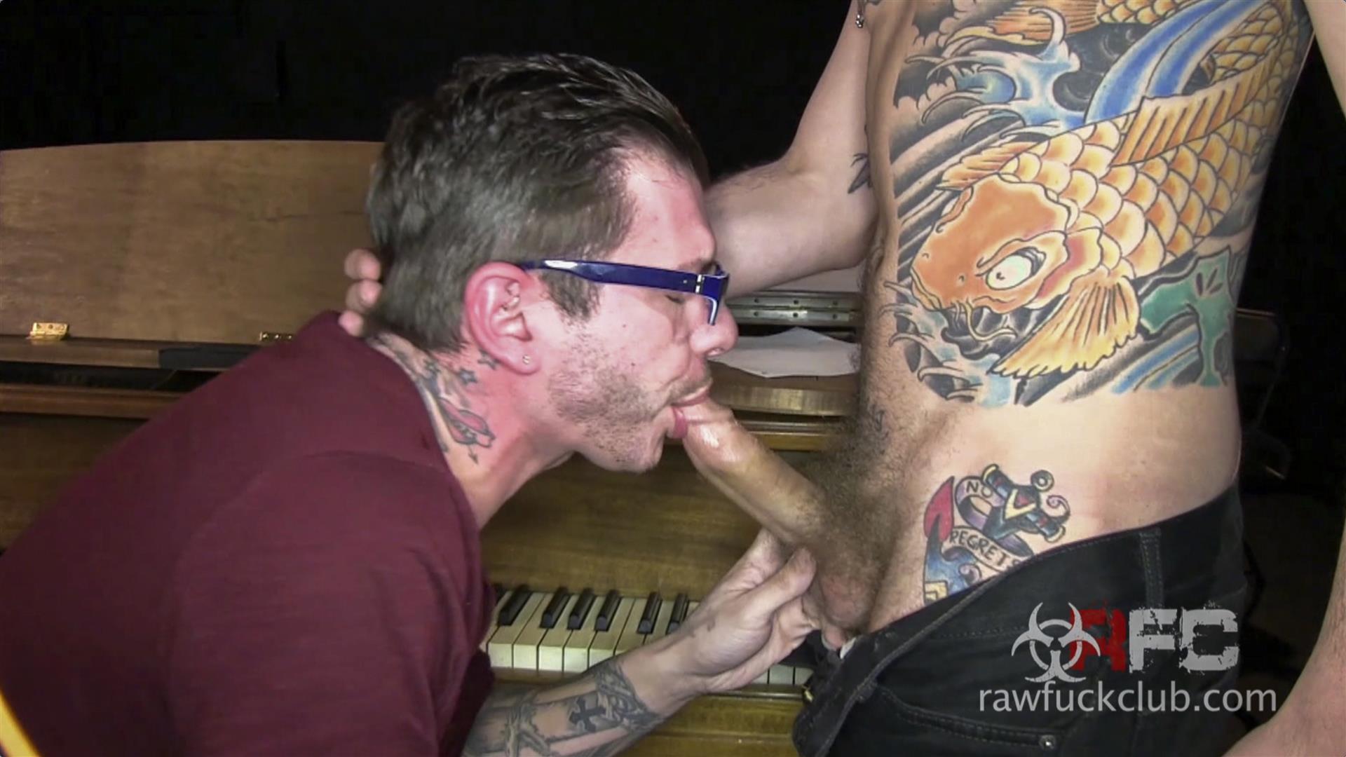 Raw-Fuck-Club-Tristan-Mathews-and-Luke-Harding-Scruffy-Guys-Having-Bareback-Sex-Amateur-Gay-Porn-07 Scruffy Tristan Mathews Gets A Bareback Breeding And Facial