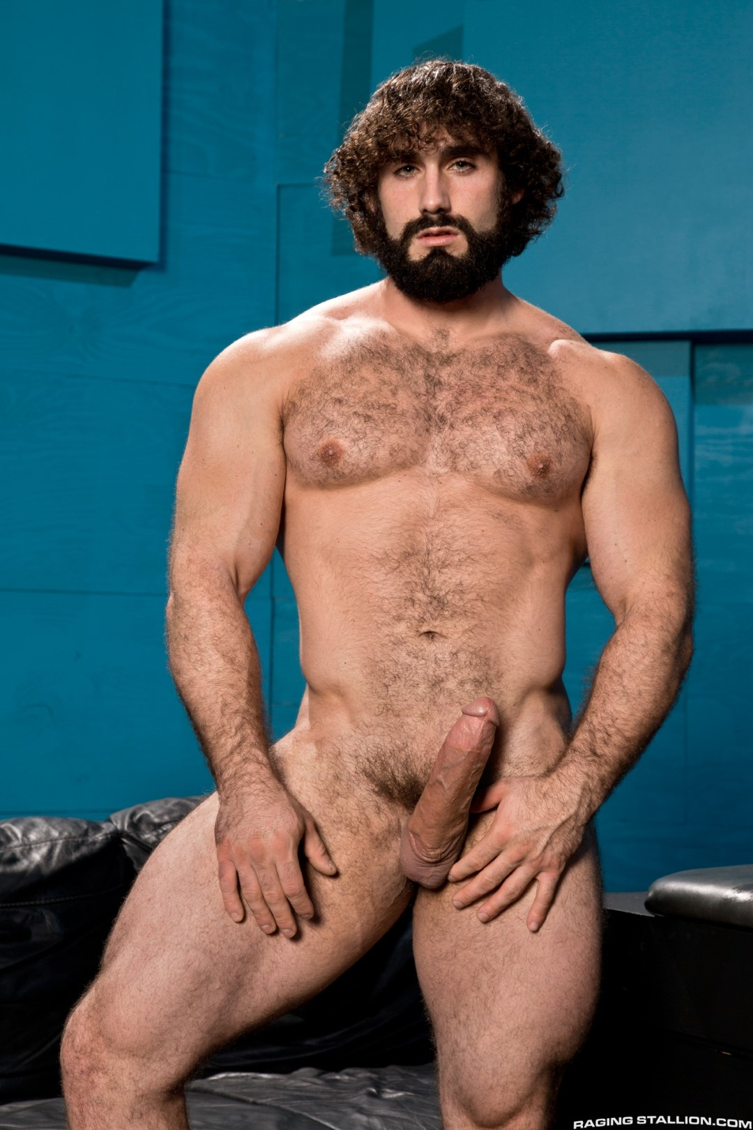 Raging-Stallion-Johnny-V-and-Jaxton-Wheeler-Hairy-Muscle-Hunk-Fucking-Amateur-Gay-Porn-05 Hairy Muscle Hunk Jaxton Wheeler Fucking A Muscle Jock