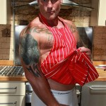 "Butch-Dixon-Big-T-British-Muscle-Daddy-With-A-Big-Uncut-Cock-Amateur-Gay-Porn-25-150x150 British Muscle Daddy Jerking Off His Big 9"" Uncut Cock"