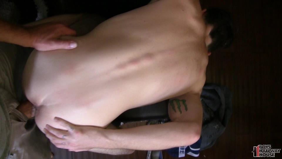 Fingering Ass First Time