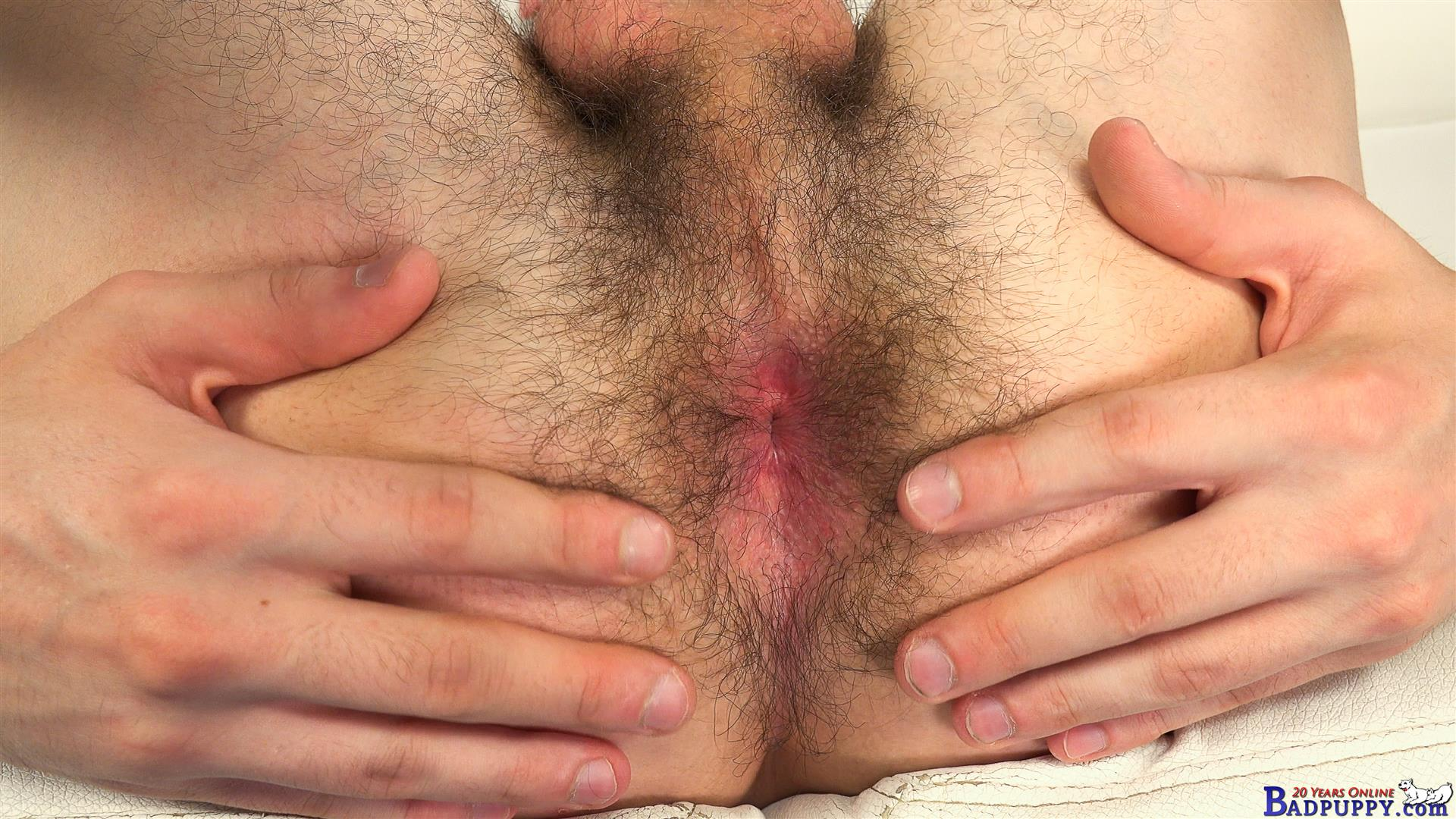 Xtube hairy butt