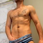 Bentley-Race-Aro-Damacino-Big-Arab-Cock-Masturbation-Bareback-Sex-Party-Amateur-Gay-Porn-04-150x150 Muscular Middle Eastern Hunk Strokes His Big Arab Cock