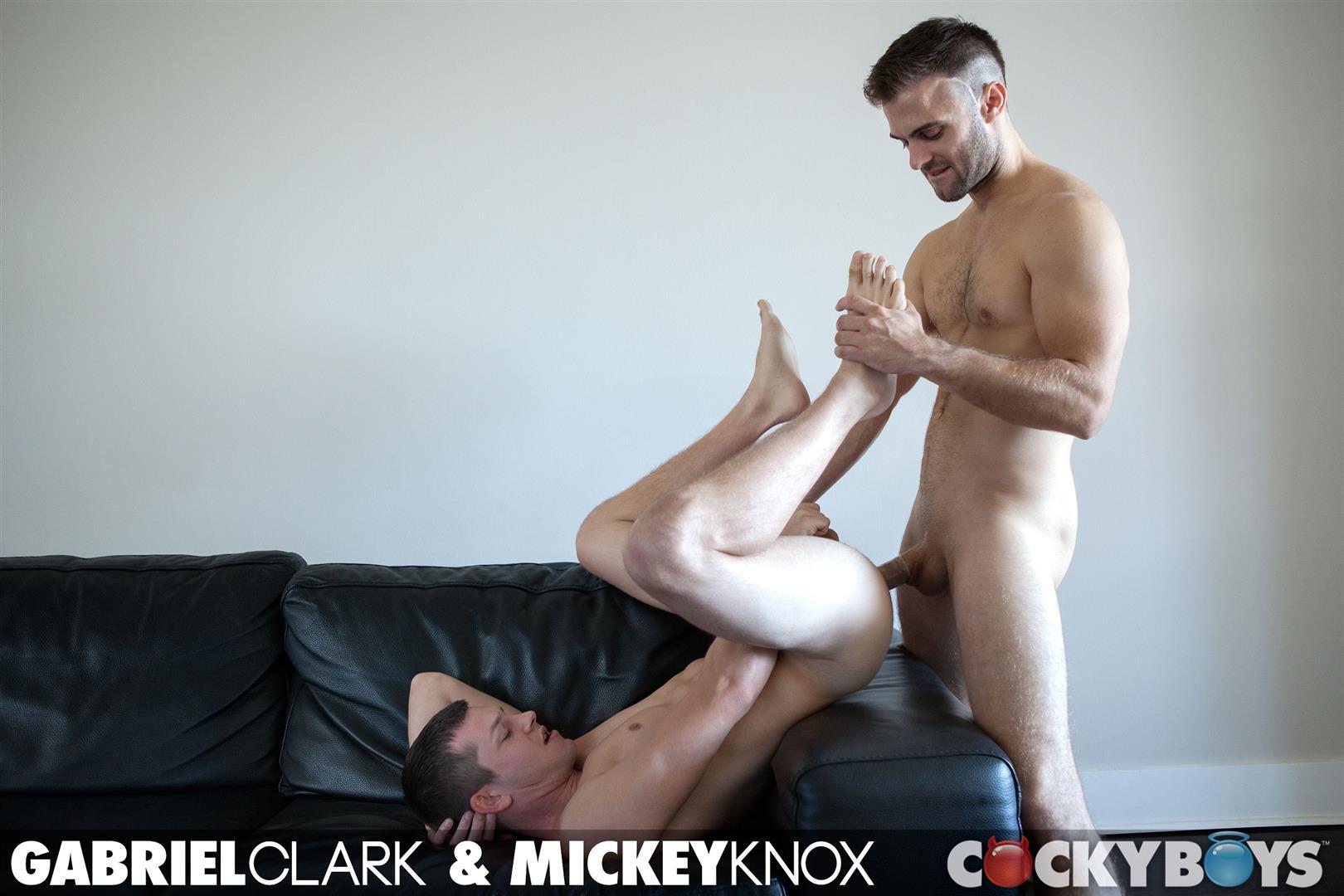 Cockyboys Mickey Knox and Gabriel Clark American Boys Thick Cocks Fucking Amateur Gay Porn 20 All American Boys Mickey Knox and Gabriel Clark Share A Fuck