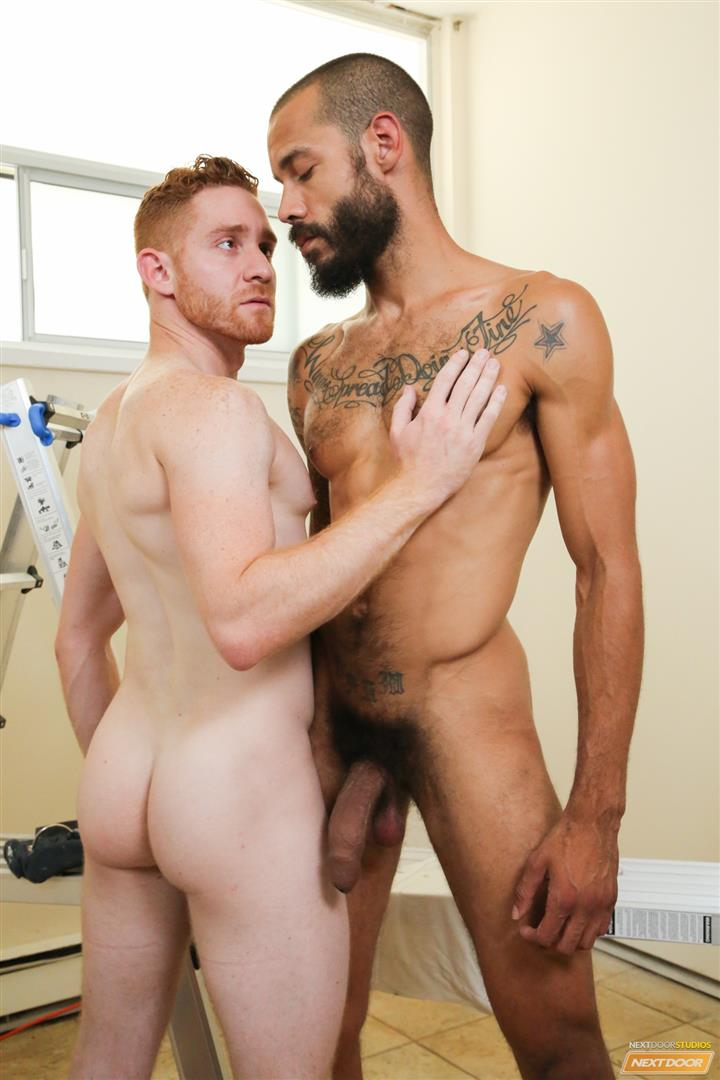 Next-Door-Ebony-Dylan-Henri-and-Interracial-Uncut-Cocks-Fucking-Leander-Amateur-Gay-Porn-10 Interracial Fucking With Big Uncut Cocks