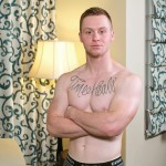 Active-Duty-Tyler-Seid-Redheaded-Army-Soldier-Naked-Amateur-Gay-Porn-07-150x150 Straight Redheaded Army Hunk Auditions For Gay Porn
