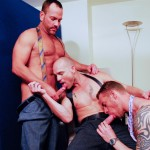 AlphaMales-Kurt-Rogers-and-Jake-Ryder-and-Matthew-Ford-Bareback-Threesome-Amateur-Gay-Porn-10-150x150 Three Office Hunks In Suits With Big Uncut Cocks Bareback Fucking In The Workplace