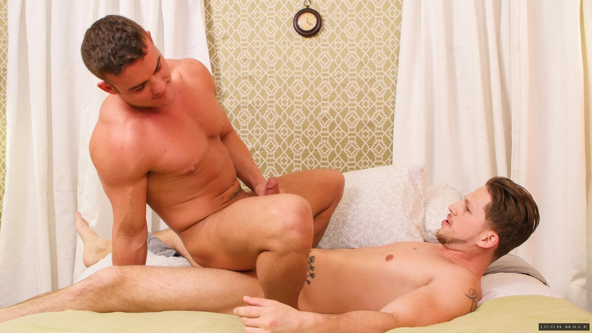 Icon-Male-Killian-James-and-Roman-Todd-Straight-Fucks-Gay-Amateur-Gay-Porn-11 Straight Guy Roman Todd Fucks Horny Gay Boy Killian James