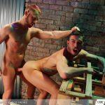 UK Hot Jocks Andro Maas and Rico Fatale Big Uncut Ginger Cock 26 150x150 Andro Maas Nails Rico Fatale With His Big Uncut Ginger Cock