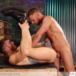 UK Hot Jocks Andro Maas and Rico Fatale Big Uncut Ginger Cock 30 150x150 Andro Maas Nails Rico Fatale With His Big Uncut Ginger Cock
